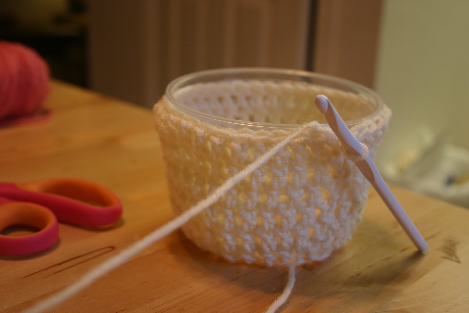CROCHET CUPCAKE PATTERN – Crochet Patterns