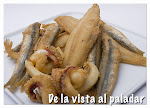"Cocina gaditana en ""De la vista al paladar"""