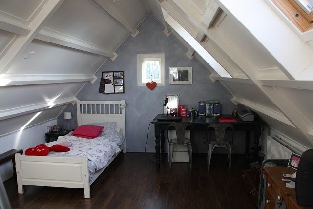Thuis verhuisperikelen 2 for Kamer zelf inrichten