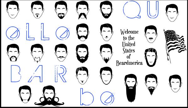Quelle Barbe: Maximum Beards, Maximum Opinions, Maximum Trash