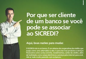 SICREDI: Gente que COOPERA, CRESCE