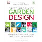 My RHS Encyclopedia of Garden Design