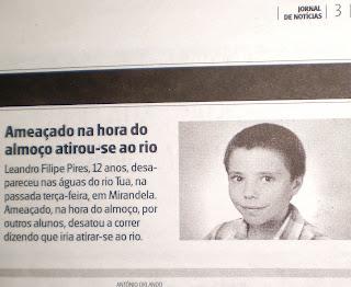 Leandro de Mirandela