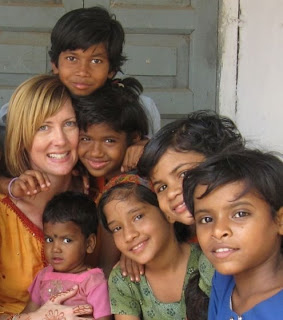 Invisible Children India