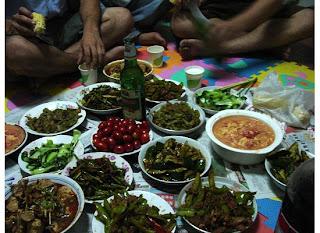 cuisine Beijing