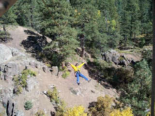 rock clime colorado