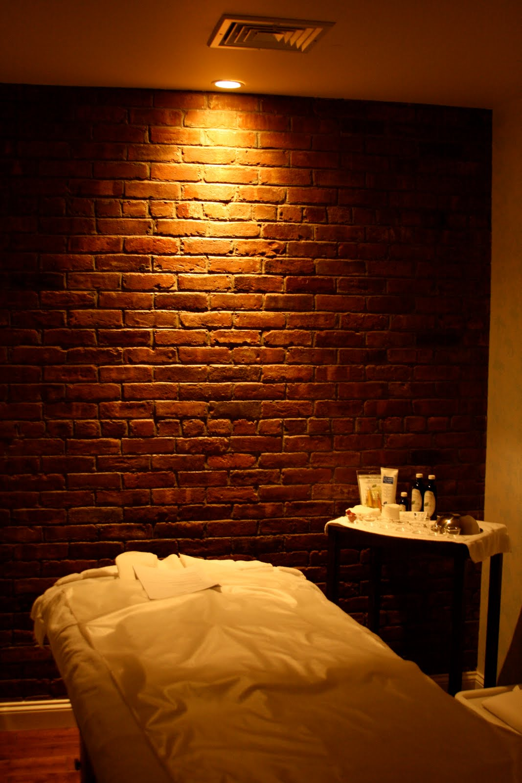 Spa review spas in nyc the lost girls - Feng shui salon ...