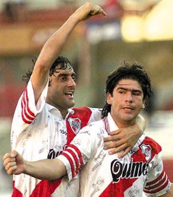Las mejores duplas de la historia del fútbol!.