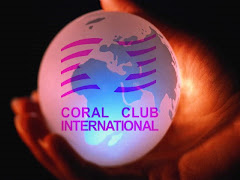 Coral Club int
