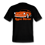 Get the type three shirt!