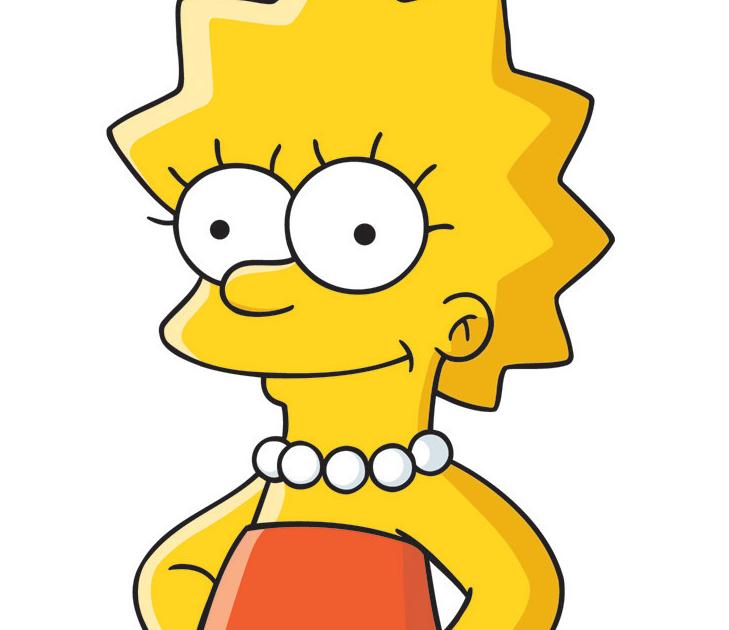 Los simpson frases de lisa y bart - Bart simpson nu ...