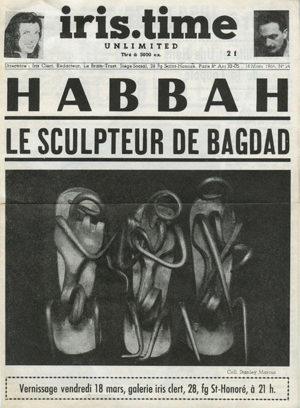 HABBAH