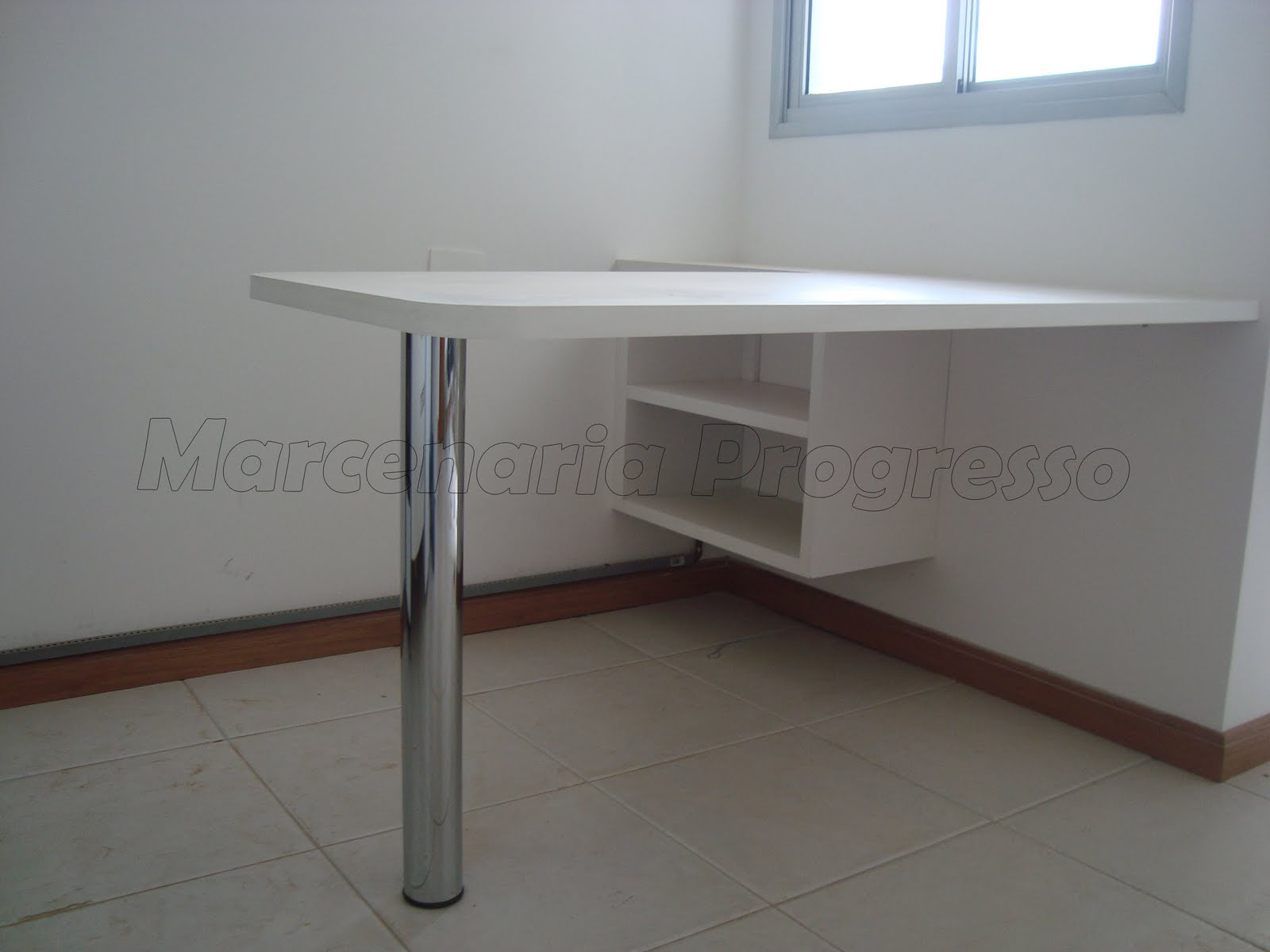 Marcenaria Progresso: Armário de Cozinha #3F342E 1600 1200