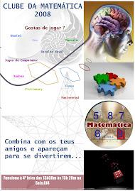 Clube Matemática 2008