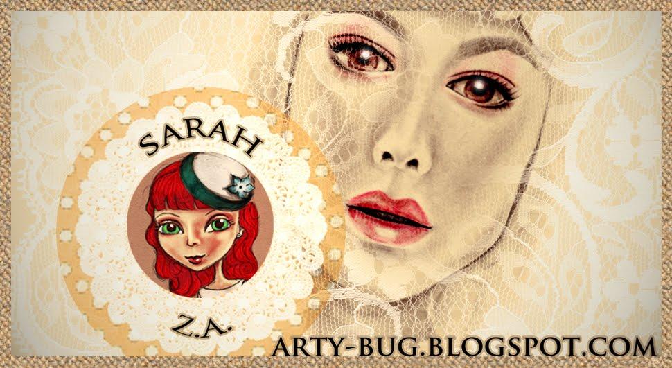 Get Arty Bug