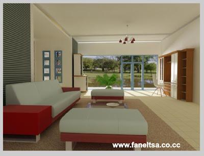 Interior Design: Interior minimalis Design