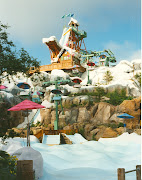 Blizzard Beach (scan )