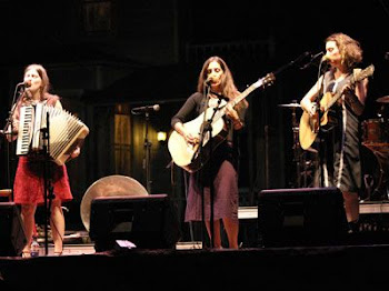 The Wailin&#39; Jennys
