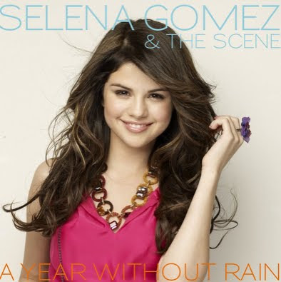 Selena Gomez Rain on Amarillo Y Famosos  A Year Without Rain Selena Gomez