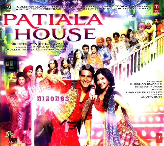 Patiala House (2011) Hindi Indian