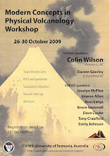 Physical Volcanology Workshop