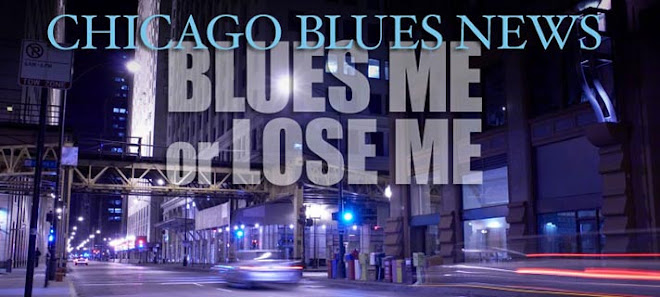 Chicago Blues News