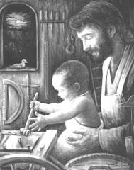 Oración a nuestro Padre San José