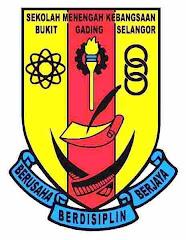 SMK.Bukit Gading