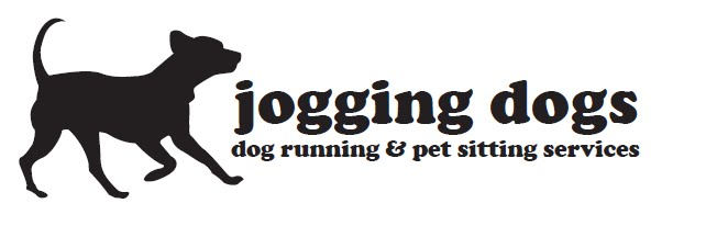 Jogging Dogs