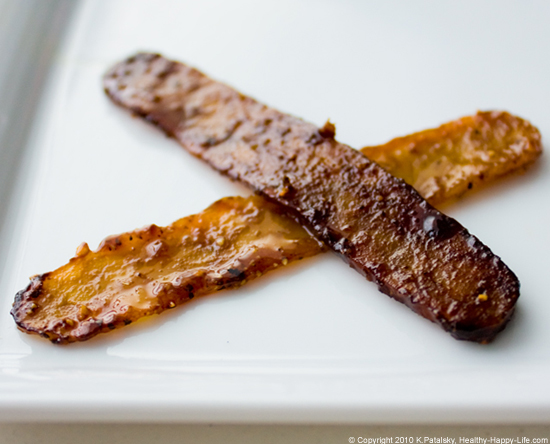 Lightlife Tempeh On the path to zen...:...