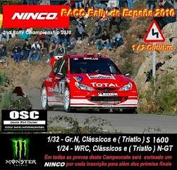 RACC Rally de España