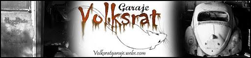 Volksrat Garaje