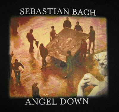 Sebastian Bach - Angel Down (2007) CUfrontSM