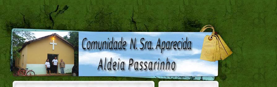 Aldeia Passarinho