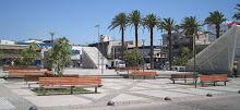 La plaza hoy