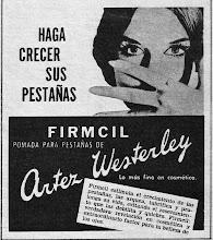 Publicidades de los 60'