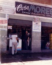 Casa Mores