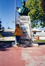 Monumento a Prat