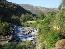 El Cajon del Maipo
