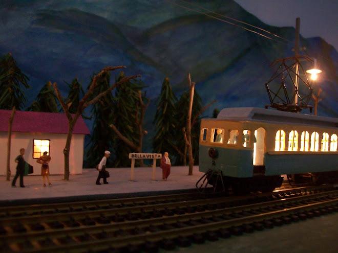 Estacion Bellavista noche 2