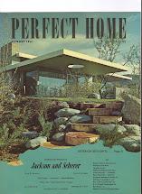 Magazine Mid Century Modern Homes Houses