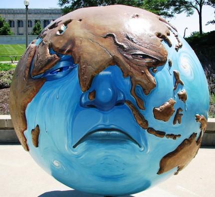 Nuestro planeta nos necesita