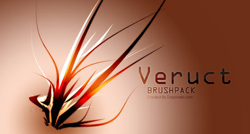 Veruct brushes by Disporatik 1000+ Beautiful Abstract Light Photoshop Brushes for Light Effects
