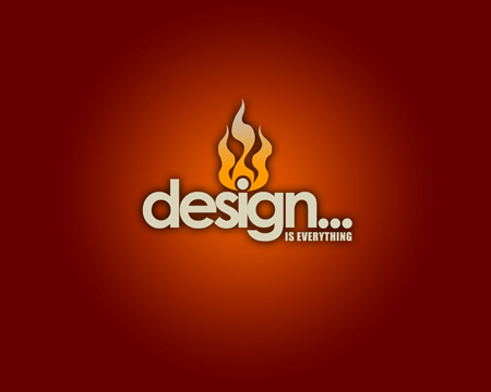 "Design+is+Everything 70+ Super Creative Wallpapers ""About Design"""