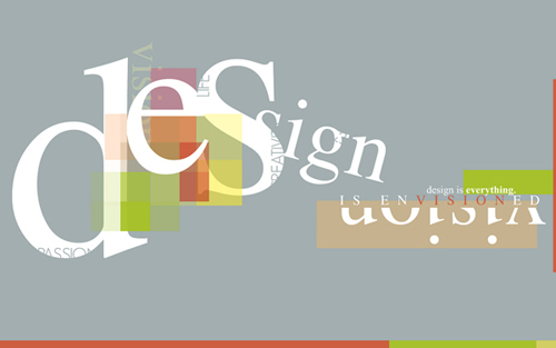 "Design+is+En+Vision 70+ Super Creative Wallpapers ""About Design"""