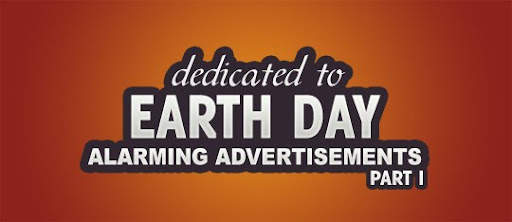 27+Alarming+Advertisements+Dedicated+to+Earth+Day Inspirational Posters and Advertisements Dedicated to Earth Day | Part 1