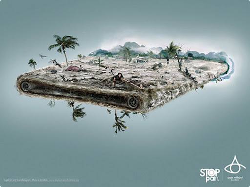 pain+indonesia 27 Alarming Advertisements Dedicated to Earth Day | Part  2