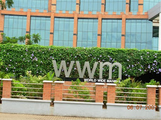 World wide Manipal