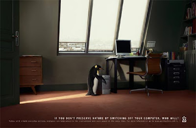 edf frep Astonishing Animal Advertisements Creating Awareness