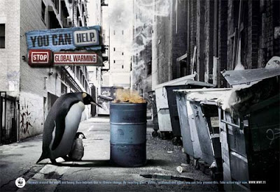 wwf 3000 Astonishing Animal Advertisements Creating Awareness